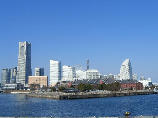 地元横浜に精通